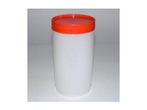 Náhradní nádobka pro dávkovač nápojů a pyré pro barmany 1 l