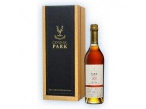 Cognac Park Millesime Fins Bois 1970 0,7l dřevěný box