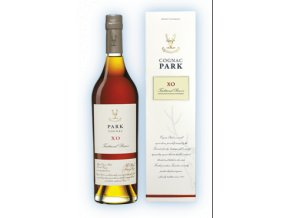 Cognac Park XO 0,2 l