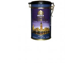 Čaj Impra Royal Elixir Pure ceylon tea - černý čaj 250 g