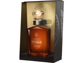 Metaxa Angels Treasure 0,7 l