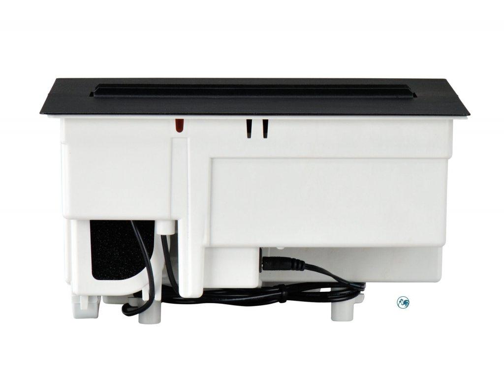 Dimplex Cassette 250 3D LED