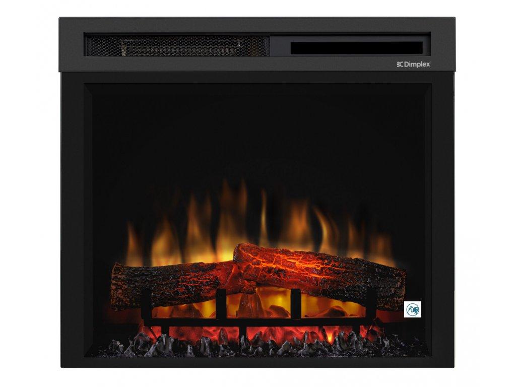 01 Dimplex 23 Firebox XHD23 210951 Front