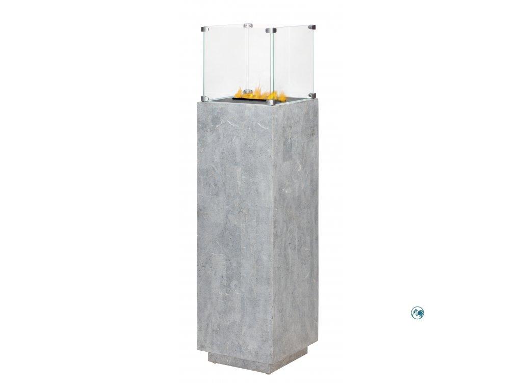 isola grey bok