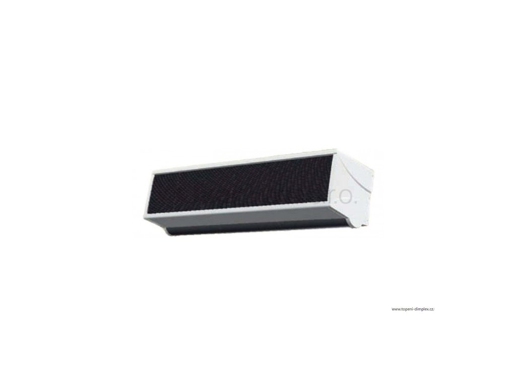 Vzduchová clona Dimplex - DAB 10 E velká (šířka 105,7 cm)