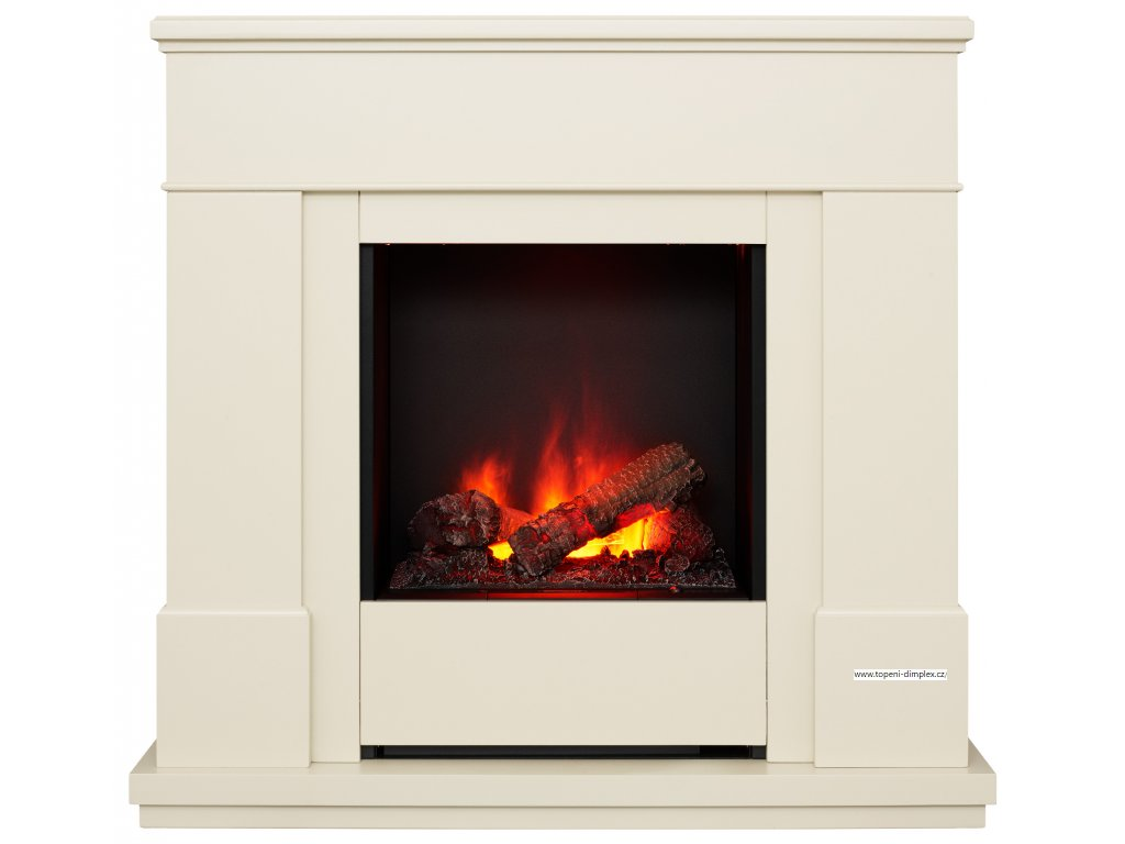 dimplex mfd20 moorefield fireplace front