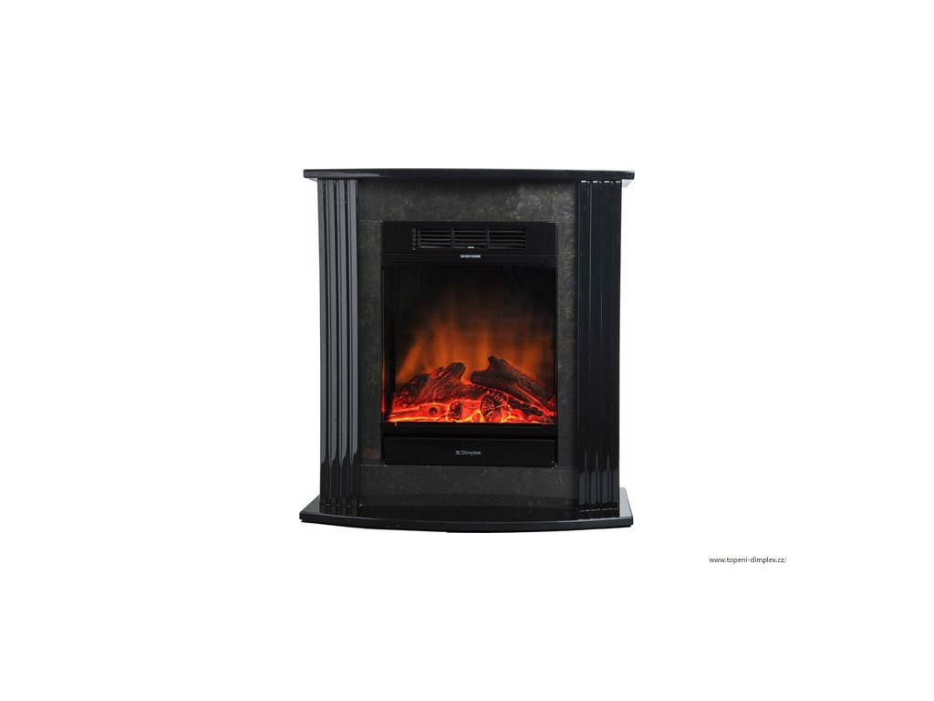 Dimplex Mozart Mini black
