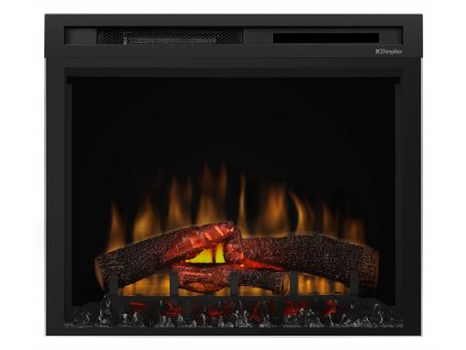 dimplex xhd28l electric firebox front