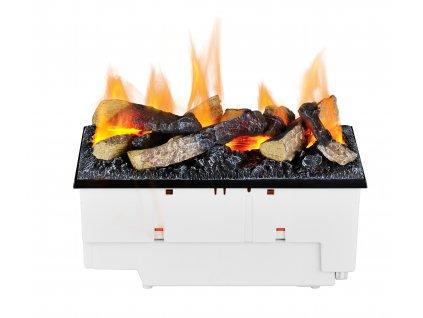 01 dimplex cassette 400 set003 front 01 log set flame