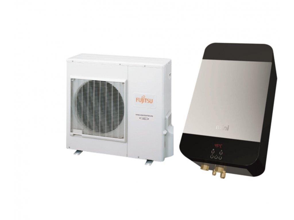 Fujitsu NEORE 8 MINI pro topení