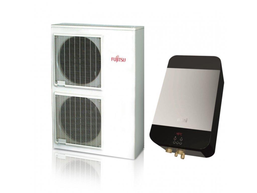 Fujitsu NEORE 14 MINI pro topení