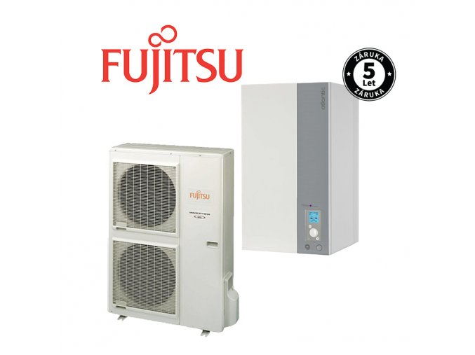 FUJITSU Alfea 11 16 kW