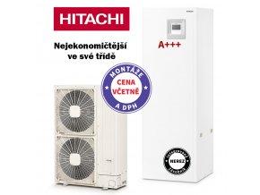 HITACHI yUTAKI S COMBI 11 16 kWKW