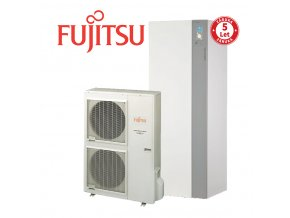 FUJITSU Alfea 14 kW eshop