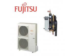 FUJITSU Strong 11 16 kW