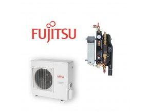 FUJITSU Strong 10 kW