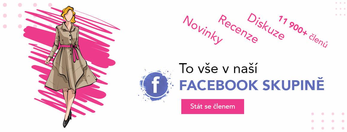 Topfashion facebook skupina