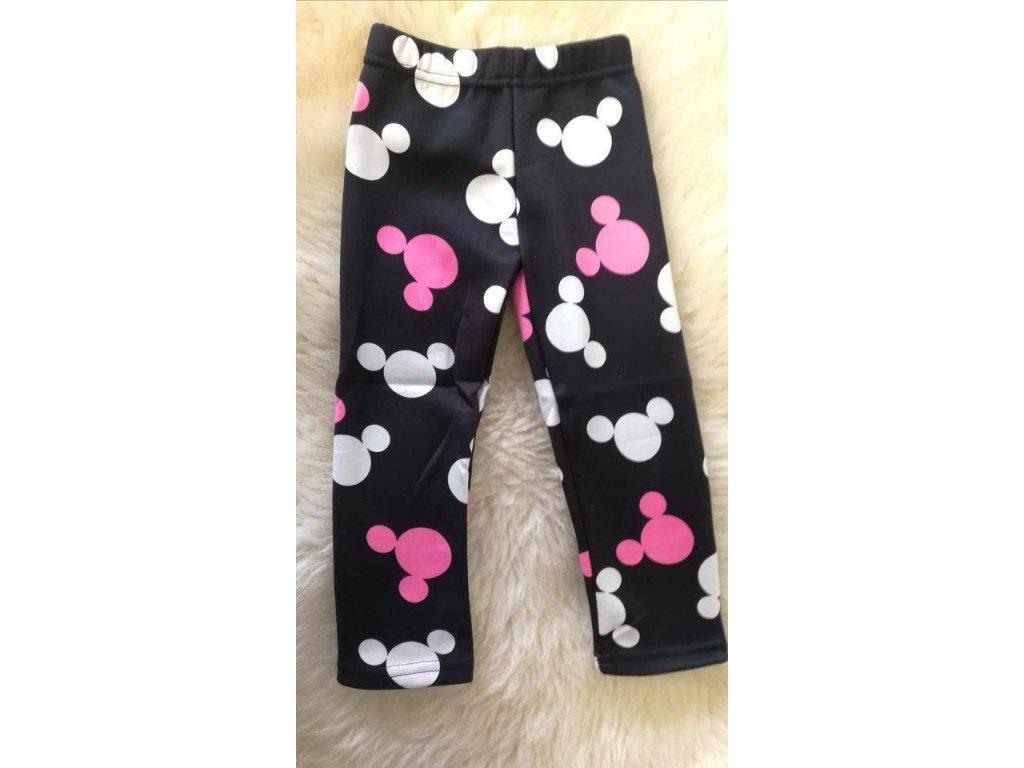 Leginy Mickey