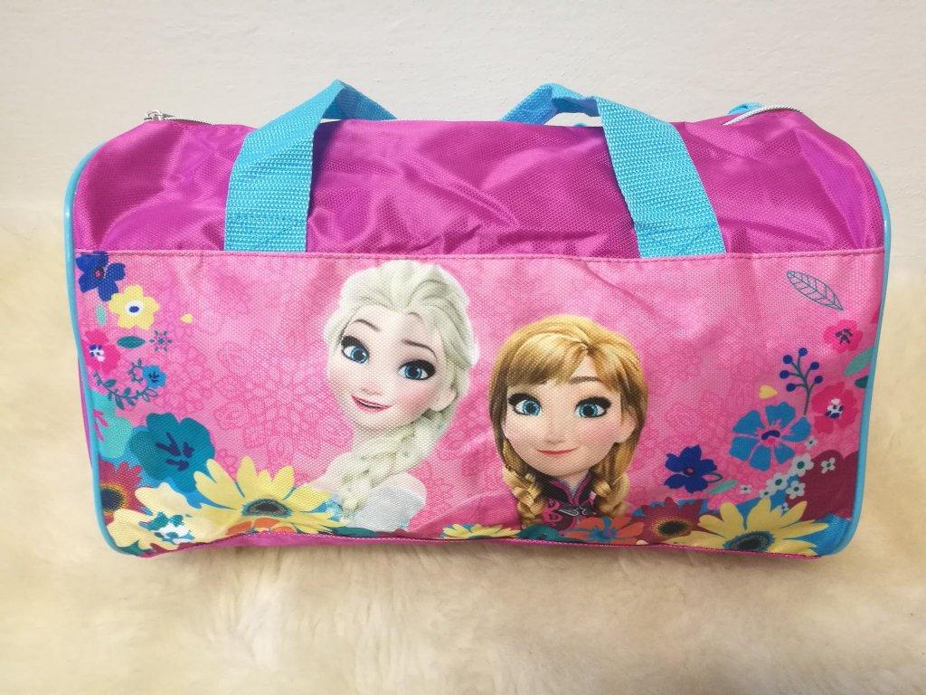 cestovní taška frozen