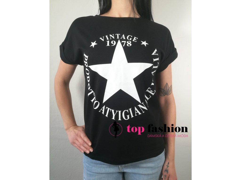 tričko Star