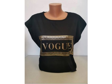 Tričko Vogue