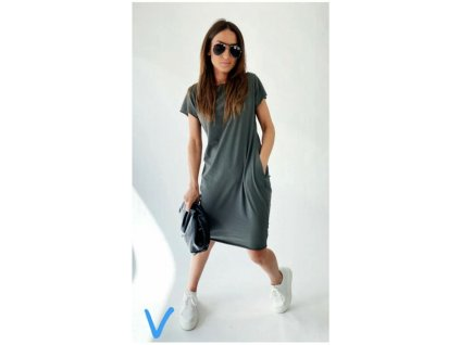 Šaty Basic