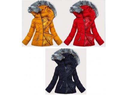 zimní bunda nikola všechny barvy