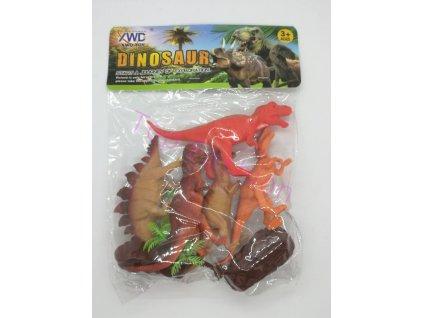sada dinosaurů