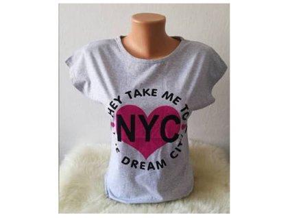 "Tričko ""Dream"""