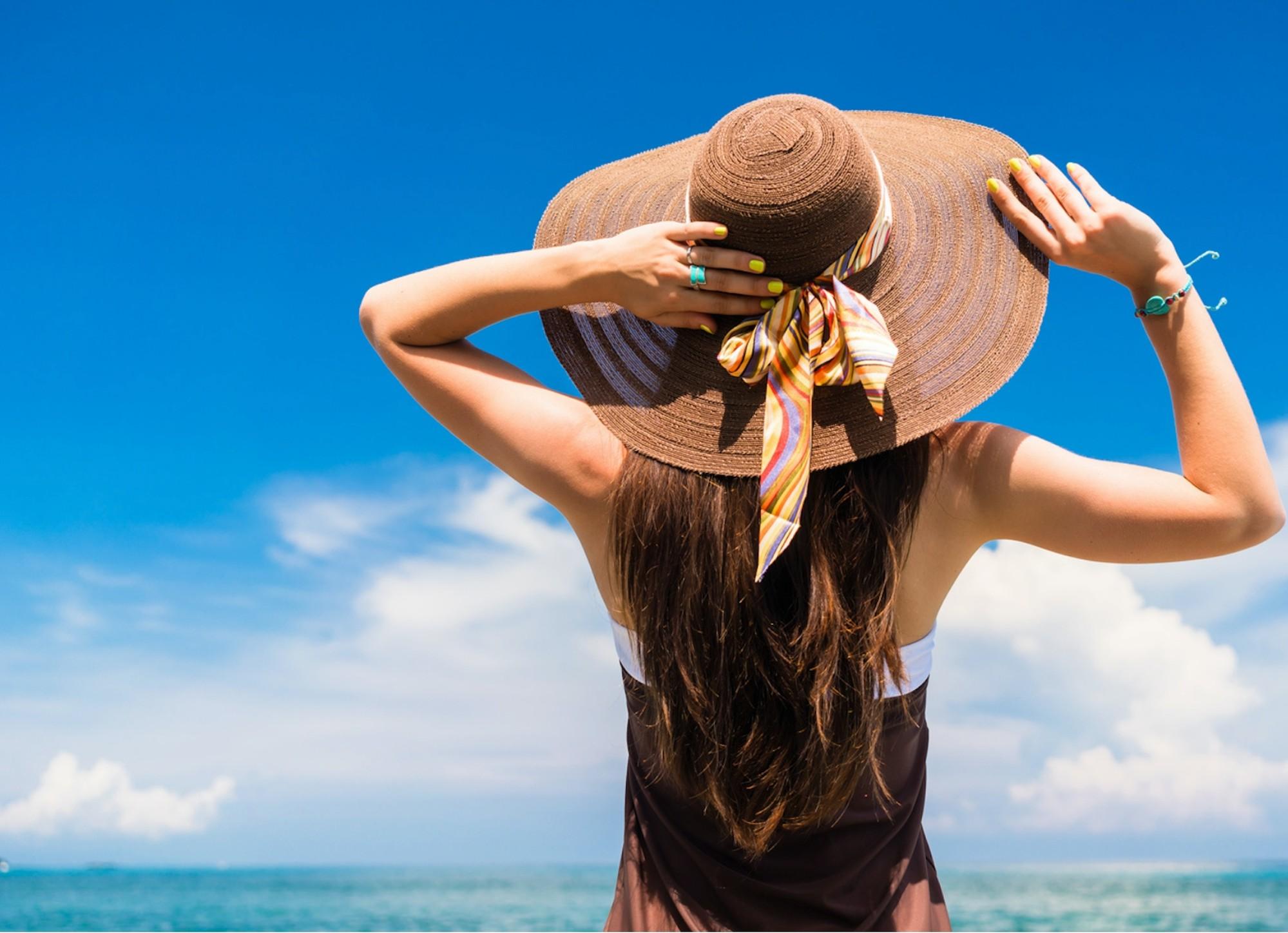 3 základní rady, jak připravit pokožku na léto a opalování