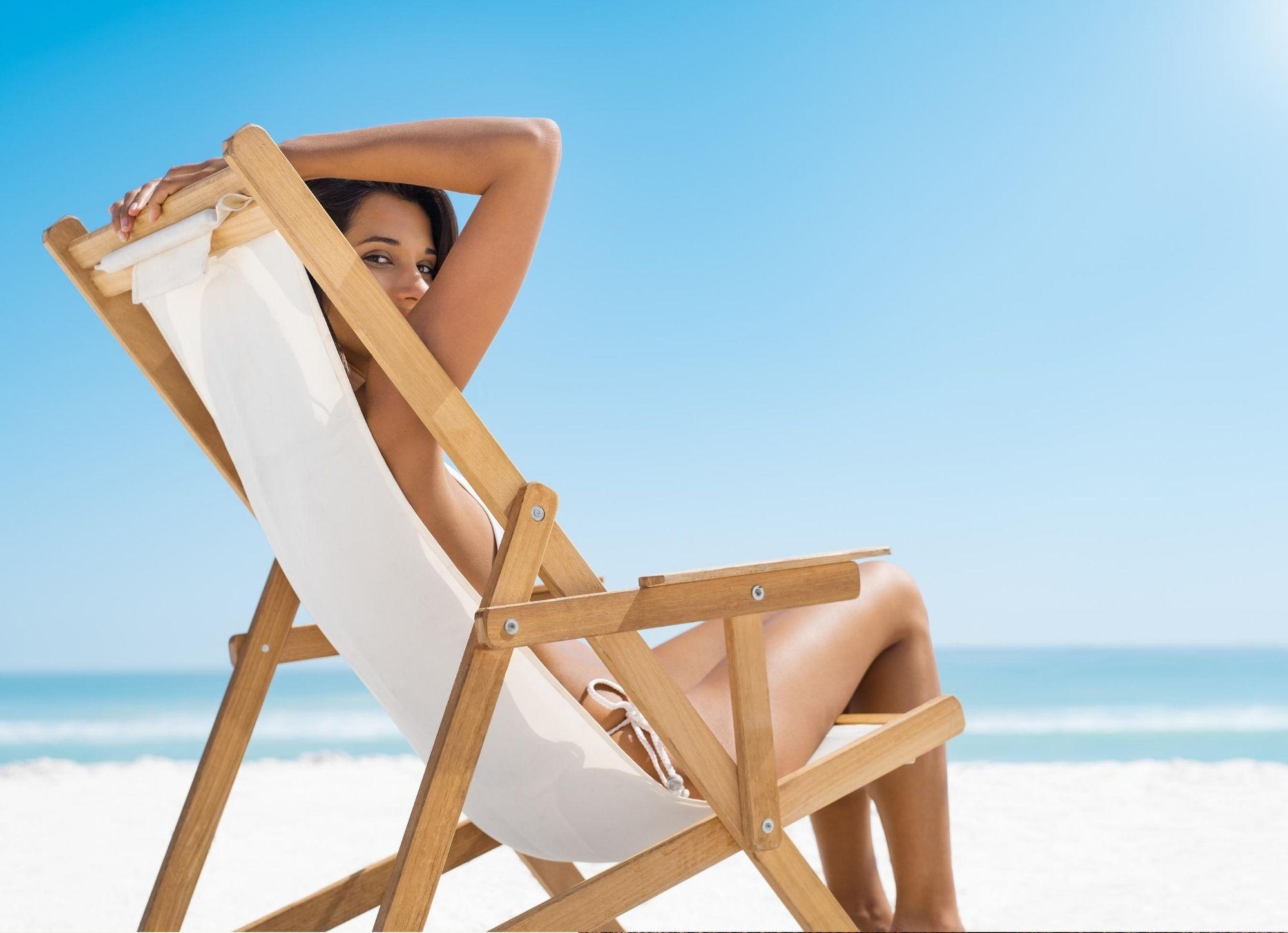 Jak předejít a léčit alergii na slunce? Máme pro vás odpověď