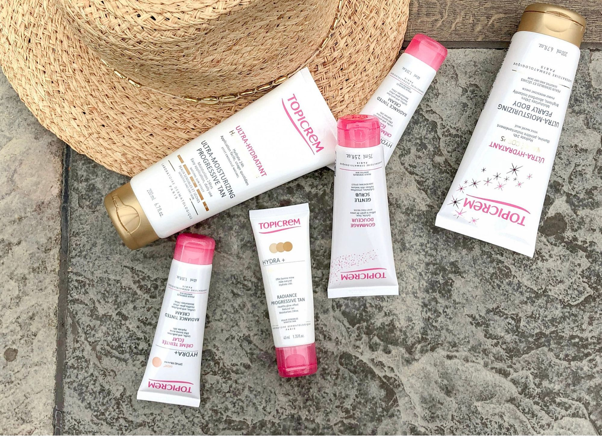 Přemýšlíte, jakou kosmetiku sbalit na letní dovolenou? Poradíme vám