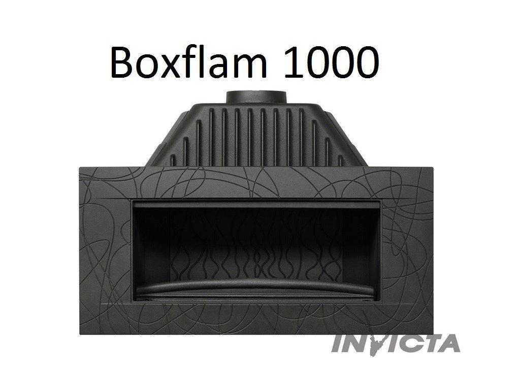 INVICTA SYMPHONIE 1000