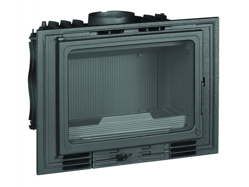 Hearth 700 ECO 8 kW