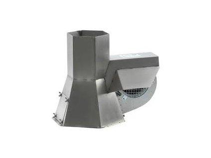 kominovy ventilator