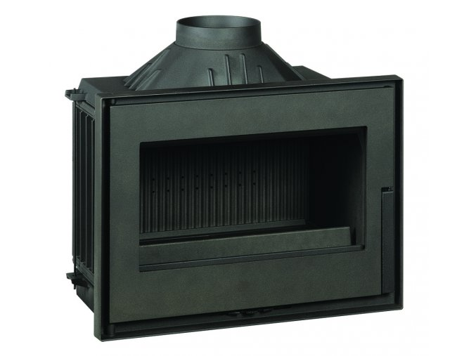 Hearth 700 Air control