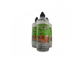 RubyFires bioethanol CL100