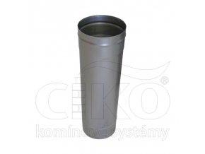 Roura 500mm, 150mm, tl.1mm
