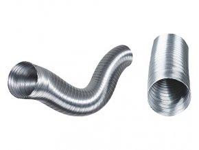 hlínikové potrubí