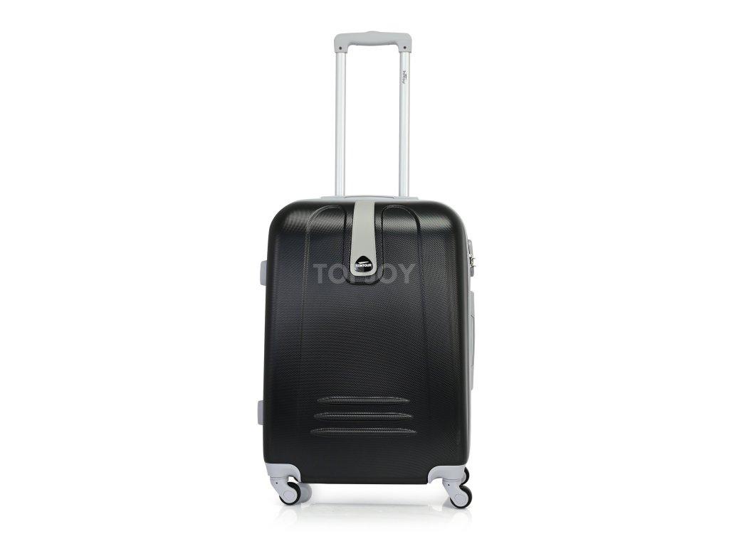 Bontour Classic Bőrönd Fekete (10)