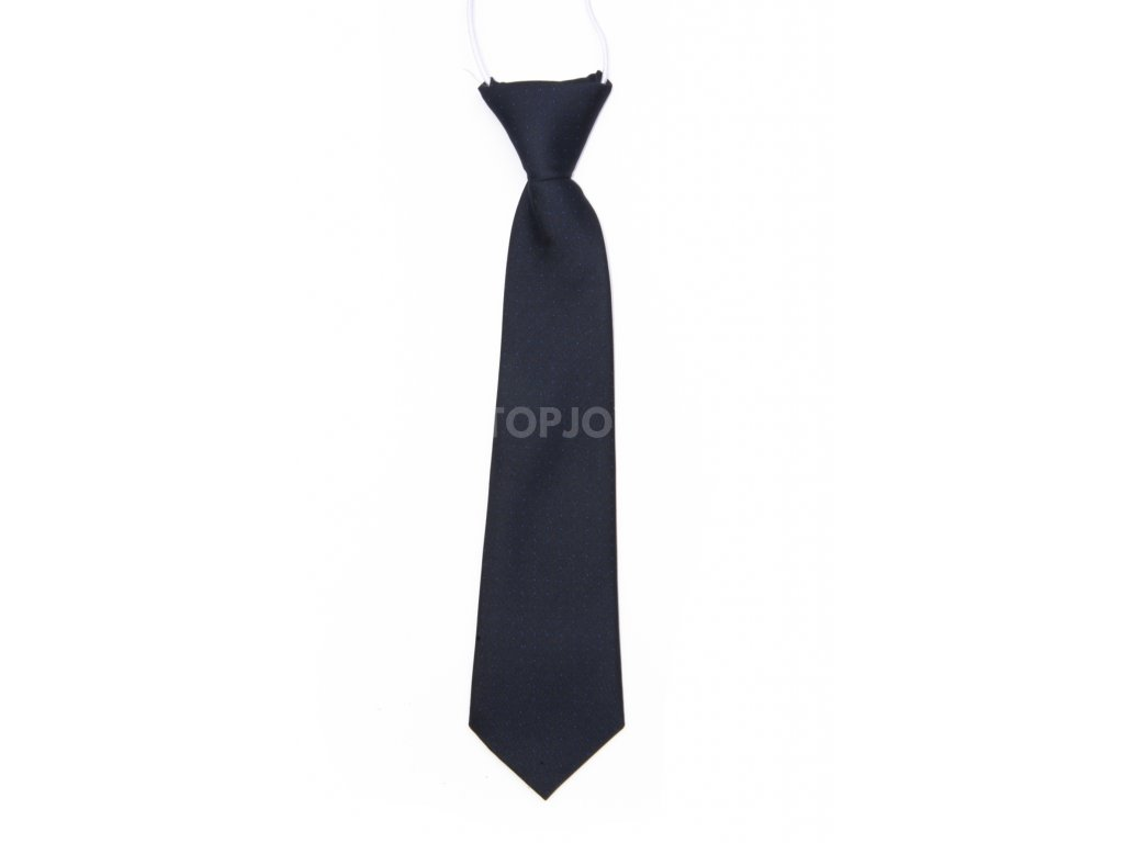 dětská kravata se vzorem na gumičku (10)