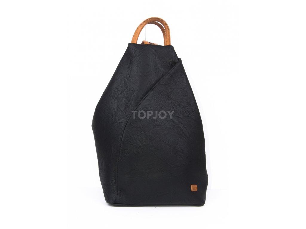 dámský asymetrický batoh 4310 (1)