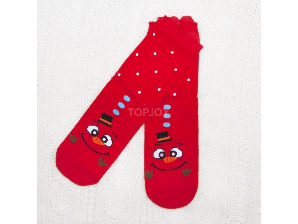 dámské vánoční ponožky snp6619 (5)