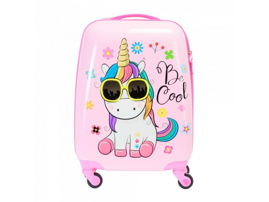 Bontour Gyerekbőrönd Egyszarvú (1)