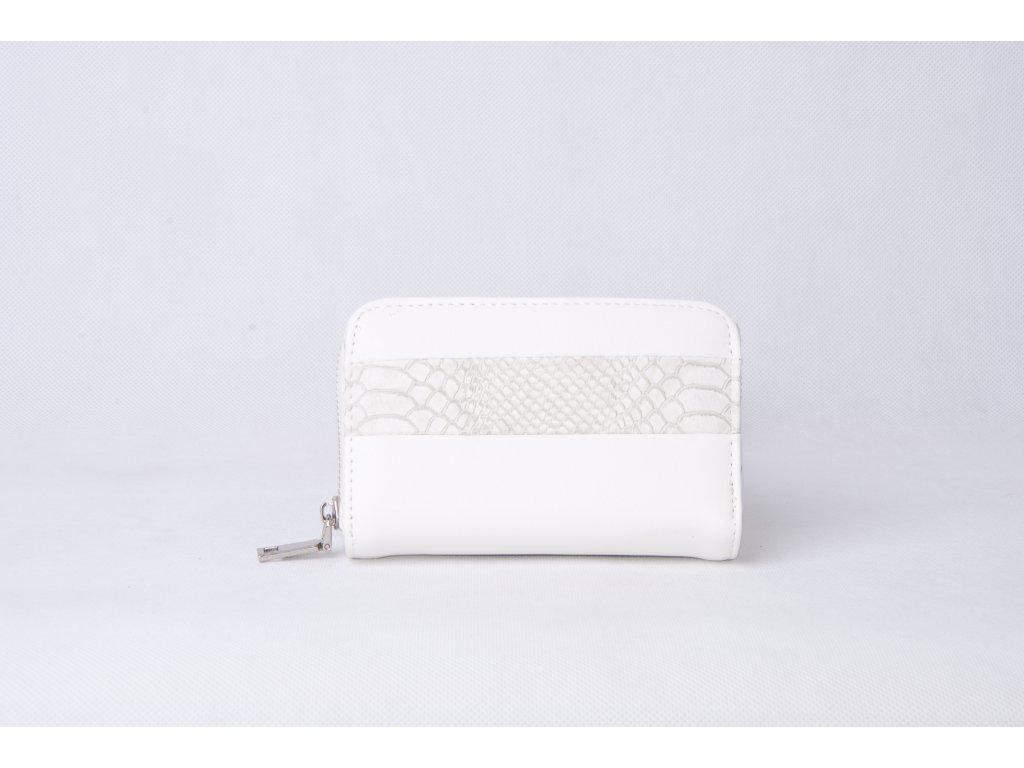 Dámská peněženka FLO9406 bílá
