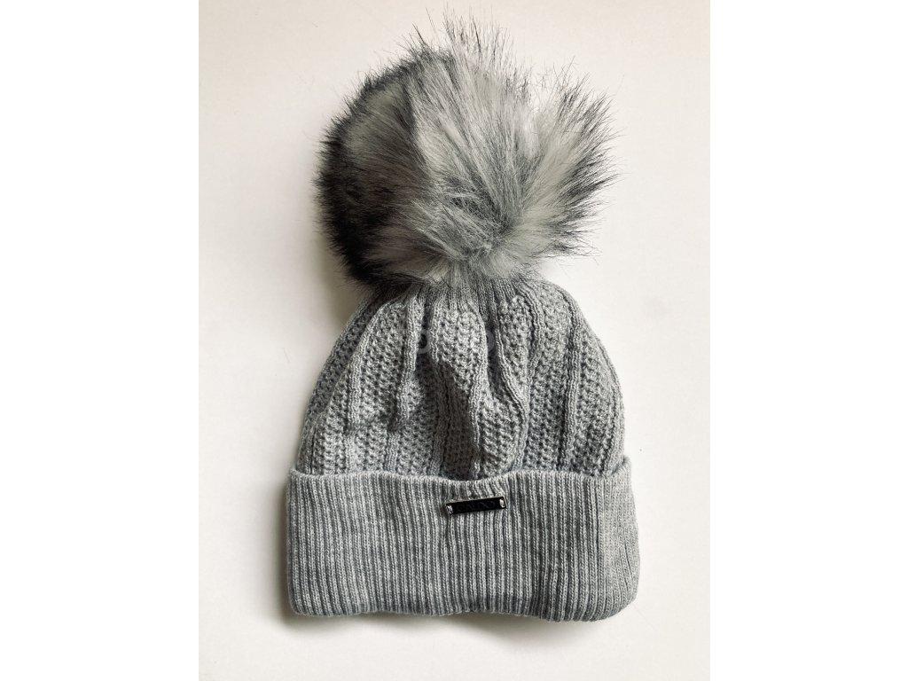 dámská zimní čepice kulich (13)