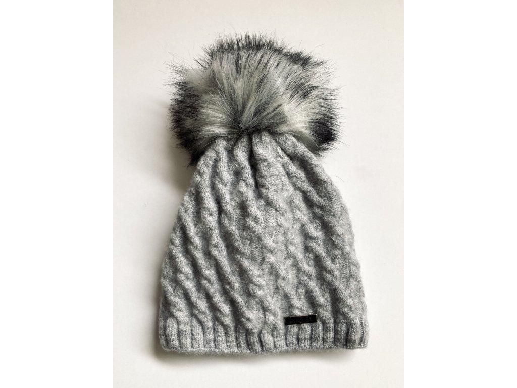 dámská zimní čepice kulich (21)