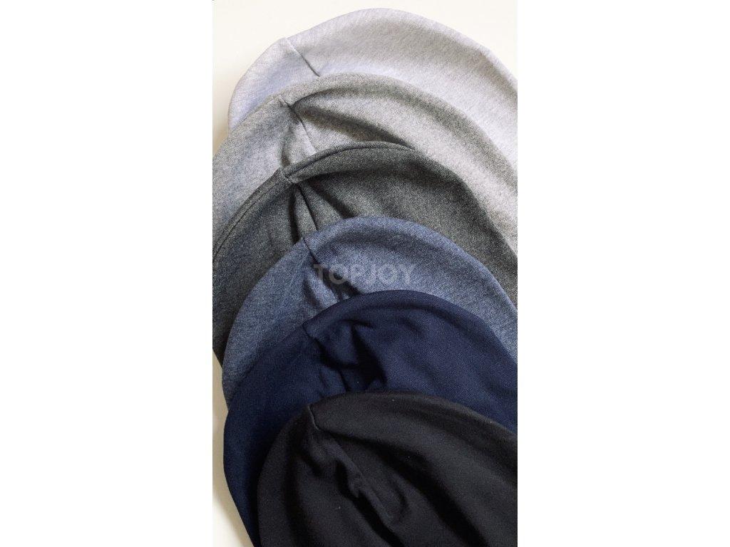 dámská zimní čepice kulich (141)