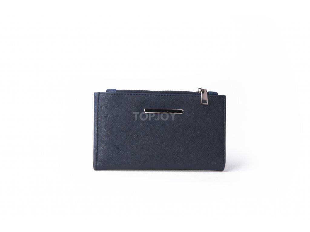 Dámská peněženka YXD9954 tmavě modrá