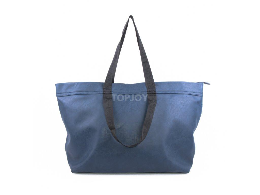 Velká univerzální cestovní taška bv18230 modrá